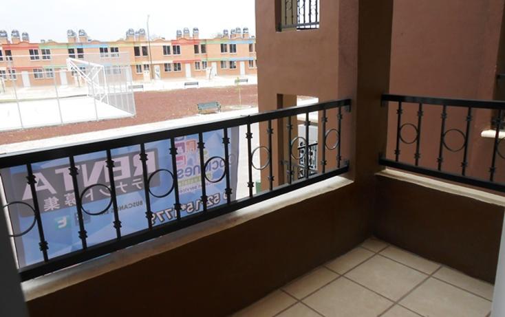 Foto de departamento en renta en  , las arboledas, salamanca, guanajuato, 1265999 No. 15