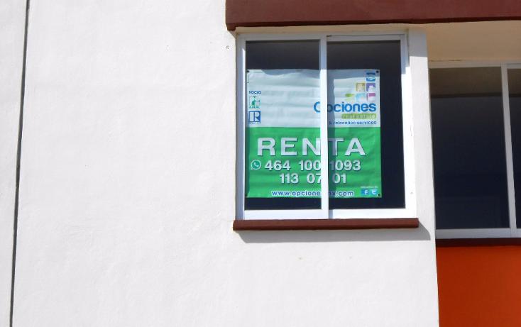 Foto de casa en renta en  , las arboledas, salamanca, guanajuato, 1420187 No. 01