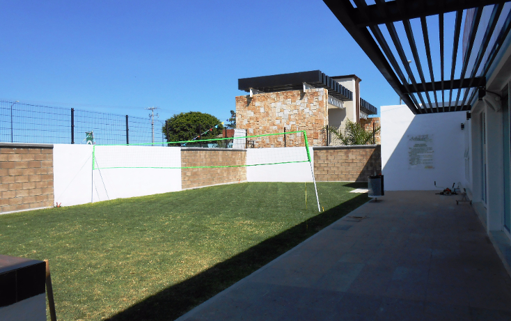 Foto de casa en renta en  , las arboledas, salamanca, guanajuato, 1420187 No. 09