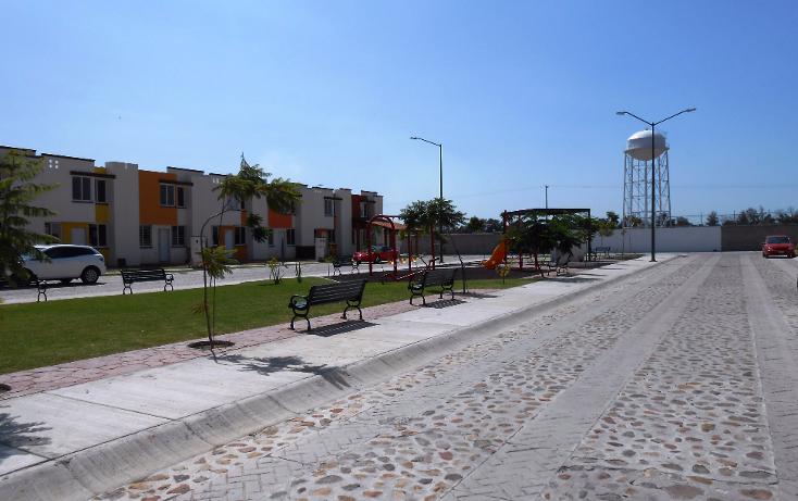 Foto de casa en renta en  , las arboledas, salamanca, guanajuato, 1420187 No. 16