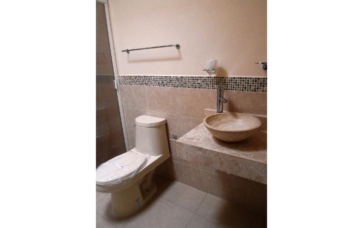 Foto de casa en renta en  , las arboledas, salamanca, guanajuato, 1420187 No. 22