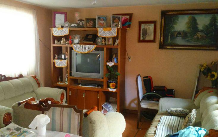 Foto de casa en venta en, las arboledas, tláhuac, df, 1728155 no 02