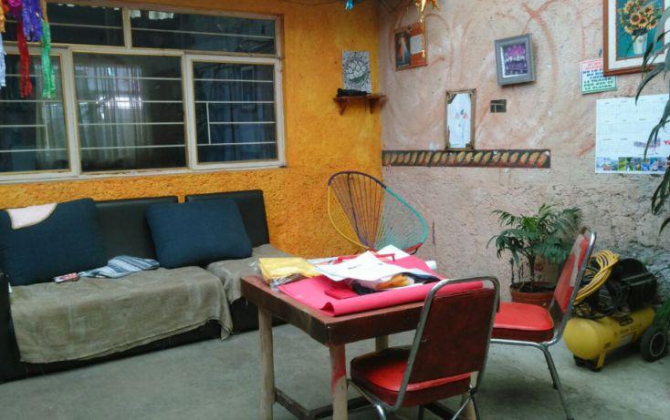 Foto de casa en venta en, las arboledas, tláhuac, df, 1728155 no 05