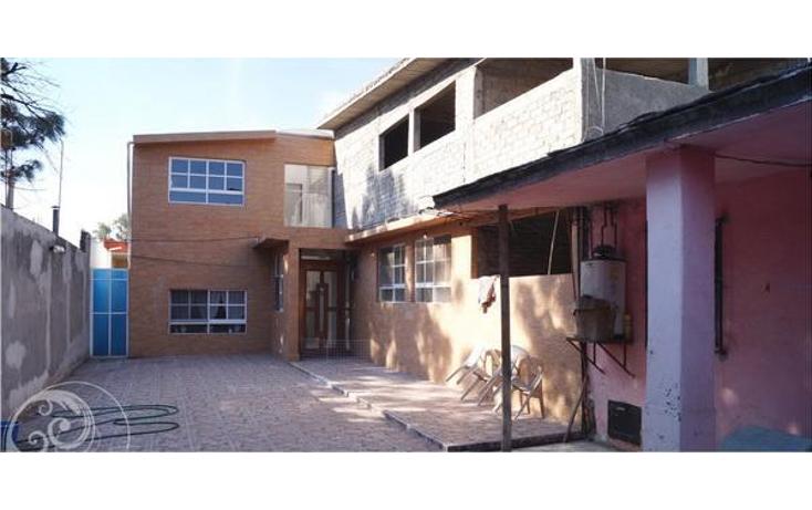 Foto de terreno habitacional en venta en  , las arboledas, tláhuac, distrito federal, 1045517 No. 02