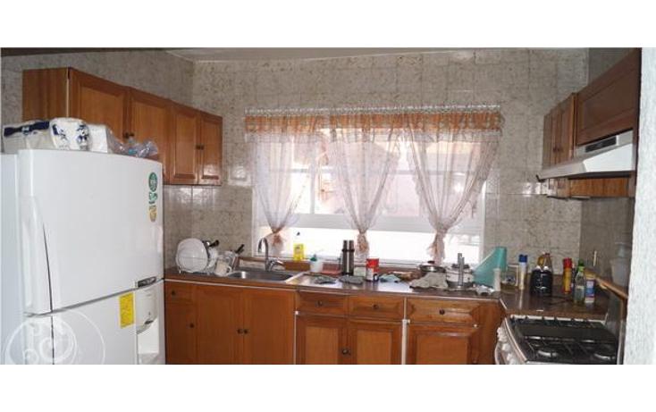 Foto de terreno habitacional en venta en  , las arboledas, tláhuac, distrito federal, 1045517 No. 03