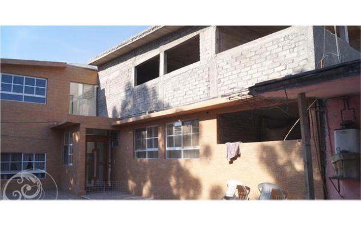 Foto de terreno habitacional en venta en  , las arboledas, tláhuac, distrito federal, 1045517 No. 06