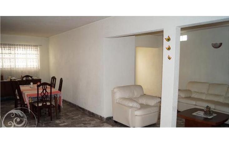 Foto de terreno habitacional en venta en  , las arboledas, tláhuac, distrito federal, 1045517 No. 07