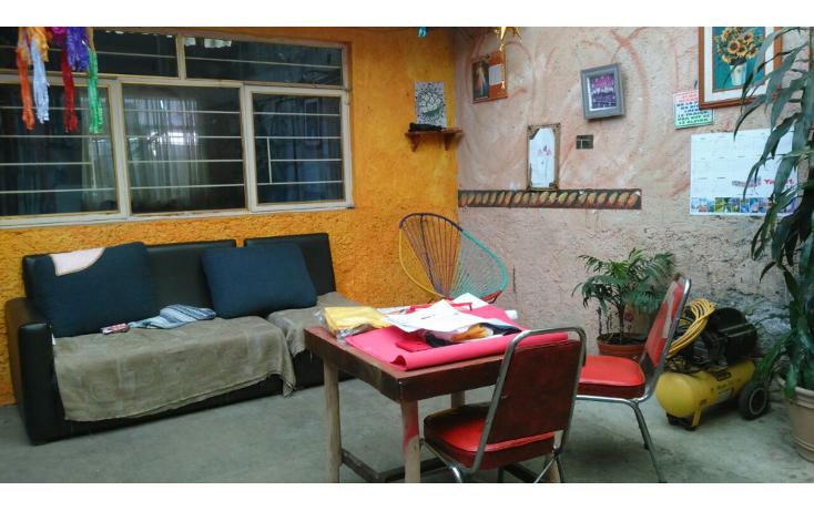 Foto de casa en venta en  , las arboledas, tl?huac, distrito federal, 1730352 No. 05