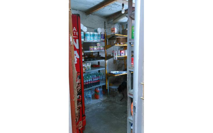 Foto de casa en venta en  , las arboledas, tl?huac, distrito federal, 1730352 No. 09