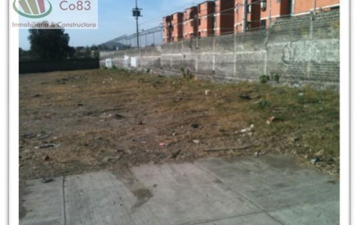 Foto de terreno habitacional en venta en  , las arboledas, tláhuac, distrito federal, 515607 No. 01