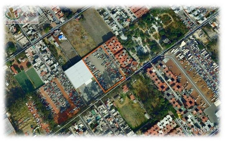 Foto de terreno habitacional en venta en  , las arboledas, tláhuac, distrito federal, 515607 No. 02