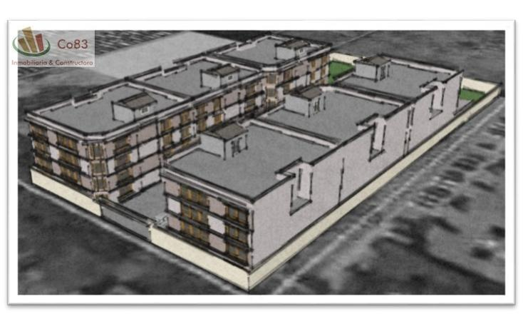 Foto de terreno habitacional en venta en  , las arboledas, tláhuac, distrito federal, 515607 No. 03