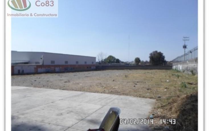 Foto de terreno habitacional en venta en  , las arboledas, tláhuac, distrito federal, 515607 No. 05
