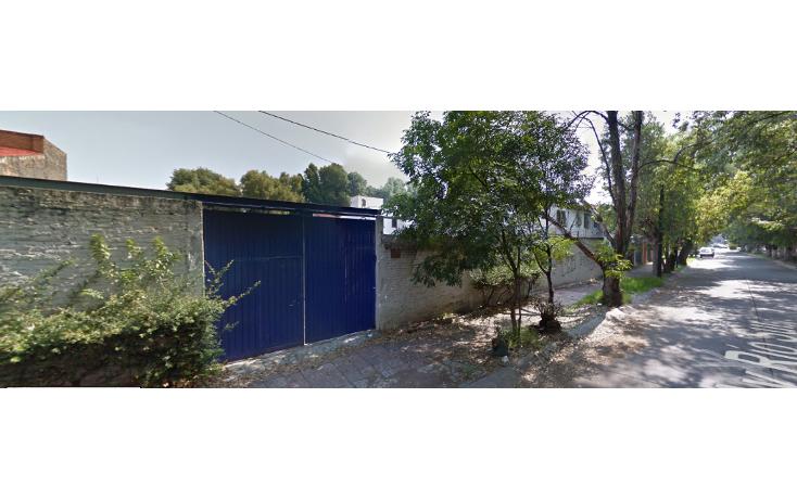 Foto de casa en venta en  , las arboledas, tlalnepantla de baz, méxico, 1744373 No. 02