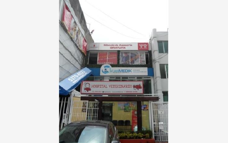 Foto de edificio en venta en  , las arboledas, tlalnepantla de baz, méxico, 1818672 No. 01