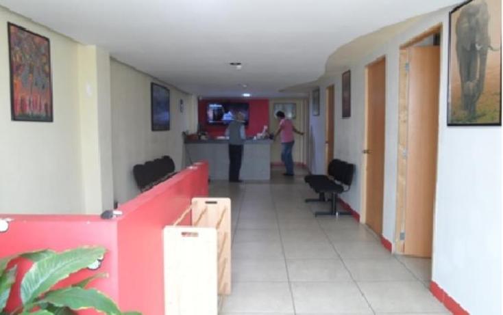 Foto de edificio en venta en  , las arboledas, tlalnepantla de baz, méxico, 1818672 No. 02