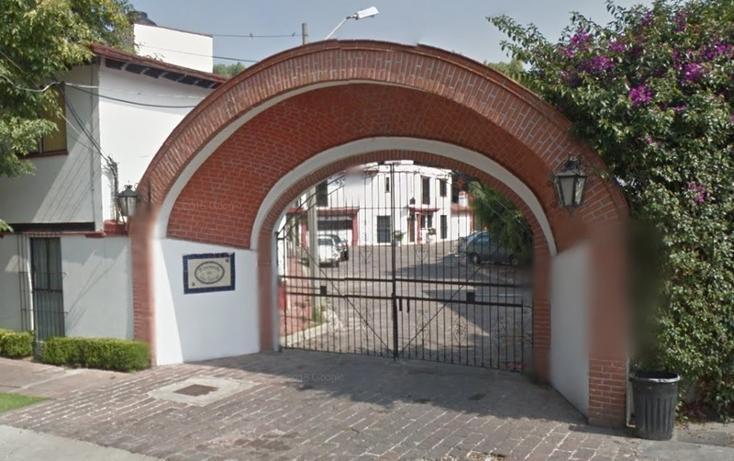 Foto de casa en venta en  , las arboledas, tlalnepantla de baz, méxico, 1874426 No. 01