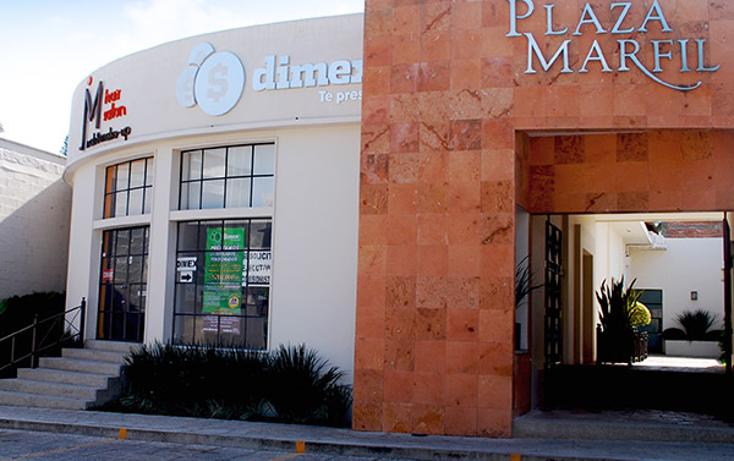Foto de local en renta en  , las arboledas, tuxtla gutiérrez, chiapas, 1459337 No. 01