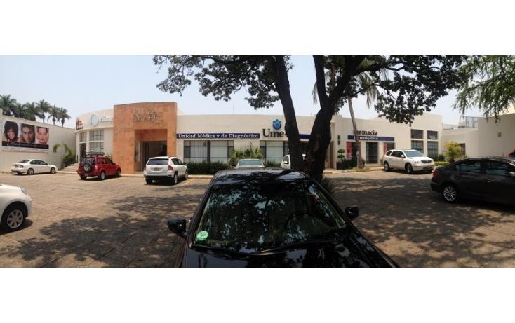 Foto de local en renta en  , las arboledas, tuxtla gutiérrez, chiapas, 1462721 No. 01