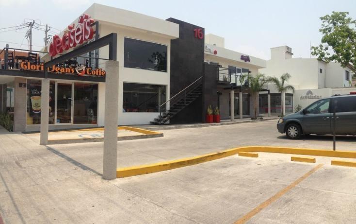 Foto de local en renta en  , las arboledas, tuxtla gutiérrez, chiapas, 448911 No. 01