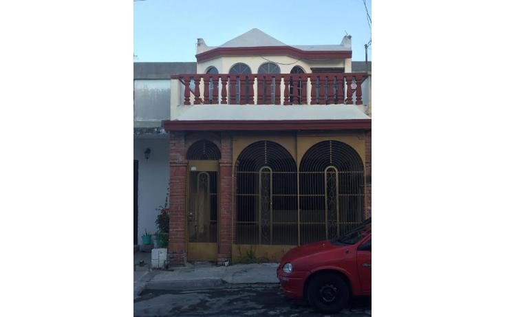 Foto de casa en venta en  , las avenidas, guadalupe, nuevo le?n, 1109791 No. 01