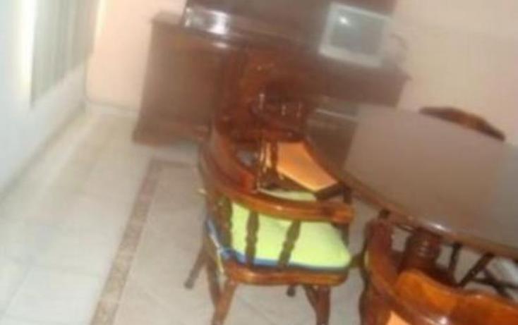 Foto de casa en renta en  ---, las aves, irapuato, guanajuato, 1540052 No. 03