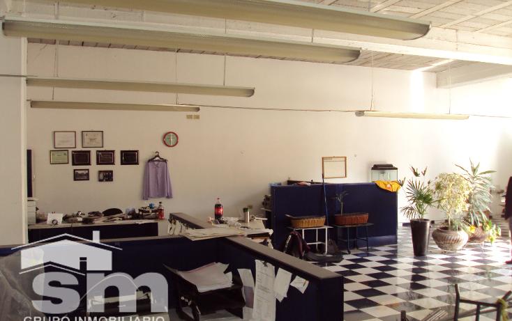 Foto de oficina en renta en  , las aves, puebla, puebla, 1242341 No. 07