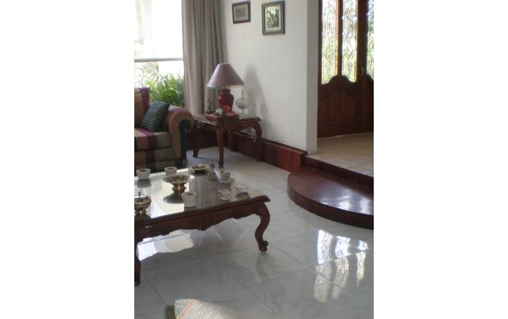 Foto de casa en venta en  , las aves, puebla, puebla, 1529890 No. 01