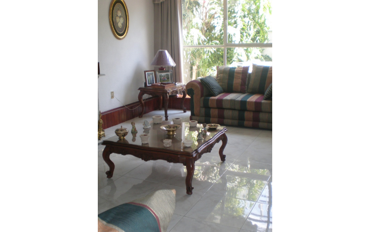 Foto de casa en venta en  , las aves, puebla, puebla, 1529890 No. 02