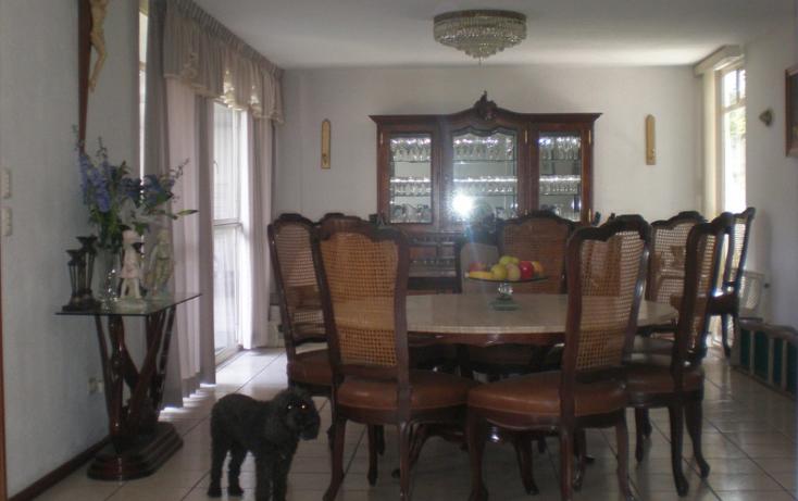 Foto de casa en venta en  , las aves, puebla, puebla, 1529890 No. 04