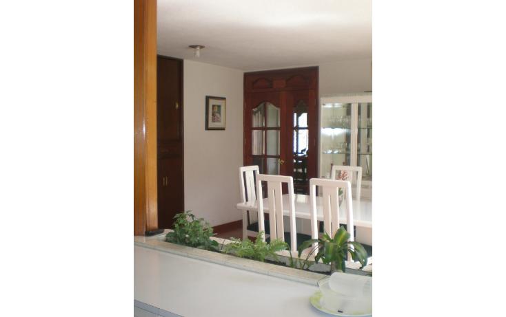 Foto de casa en venta en  , las aves, puebla, puebla, 1529890 No. 05