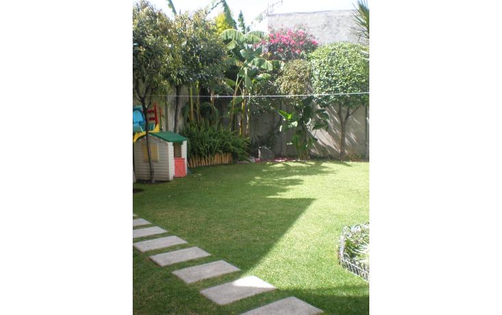 Foto de casa en venta en  , las aves, puebla, puebla, 1529890 No. 07
