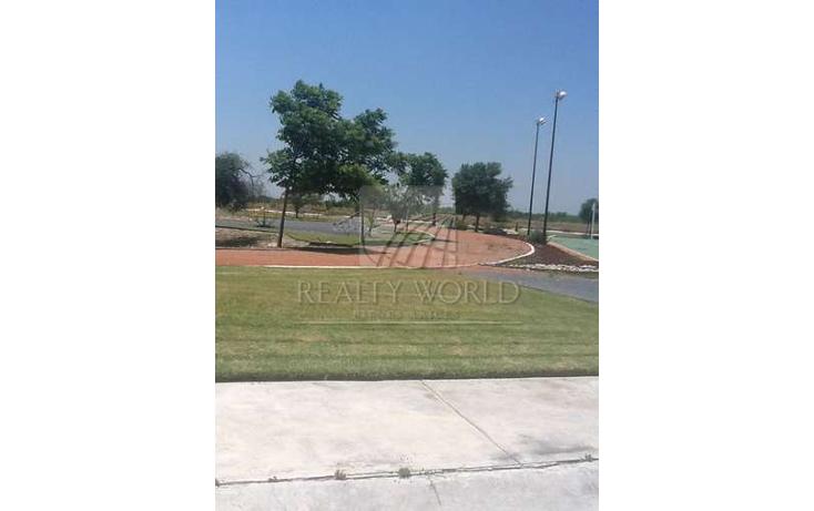 Foto de terreno habitacional en venta en  , las aves residencial and golf resort, pesquería, nuevo león, 1101899 No. 02