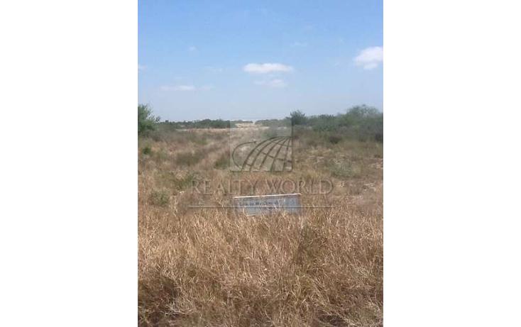 Foto de terreno habitacional en venta en  , las aves residencial and golf resort, pesquería, nuevo león, 1101899 No. 05