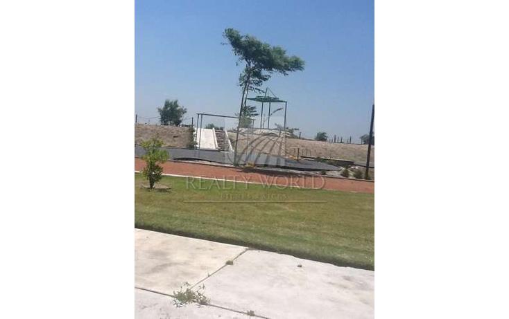 Foto de terreno habitacional en venta en  , las aves residencial and golf resort, pesquería, nuevo león, 1101899 No. 06