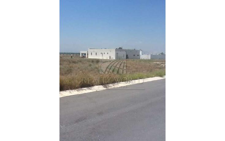 Foto de terreno habitacional en venta en  , las aves residencial and golf resort, pesquería, nuevo león, 1101899 No. 08