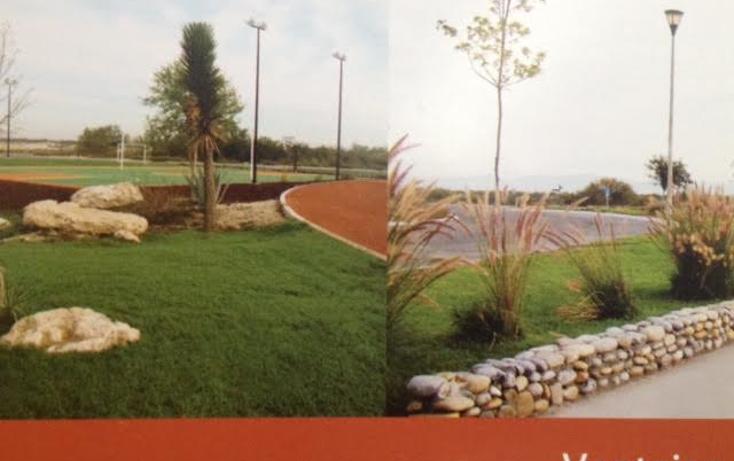 Foto de terreno habitacional en venta en  , las aves residencial and golf resort, pesquer?a, nuevo le?n, 1150007 No. 03
