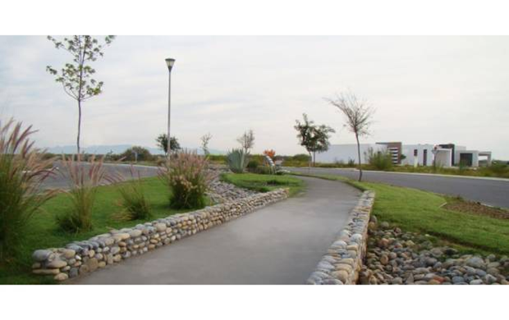 Foto de terreno habitacional en venta en  , las aves residencial and golf resort, pesquería, nuevo león, 1166579 No. 05