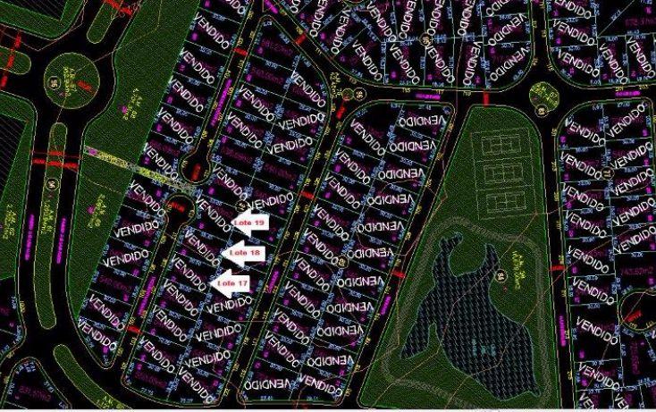 Foto de terreno habitacional en venta en, las aves residencial and golf resort, pesquería, nuevo león, 1166579 no 07