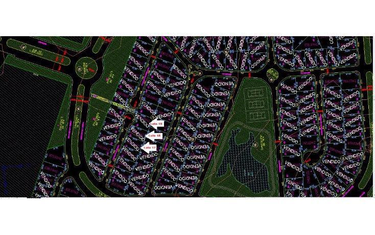 Foto de terreno habitacional en venta en  , las aves residencial and golf resort, pesquería, nuevo león, 1166579 No. 07