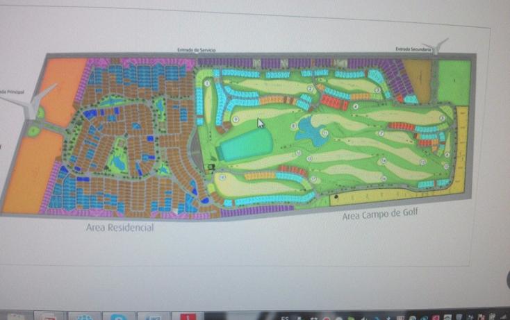 Foto de terreno habitacional en venta en  , las aves residencial and golf resort, pesquer?a, nuevo le?n, 1181591 No. 03