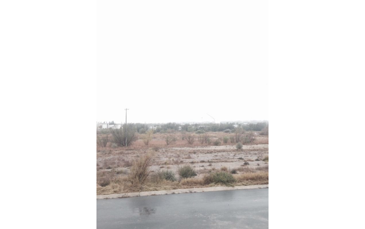 Foto de terreno habitacional en venta en  , las aves residencial and golf resort, pesquer?a, nuevo le?n, 1240637 No. 02