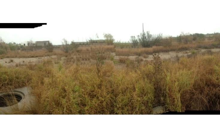 Foto de terreno habitacional en venta en  , las aves residencial and golf resort, pesquería, nuevo león, 1240637 No. 06