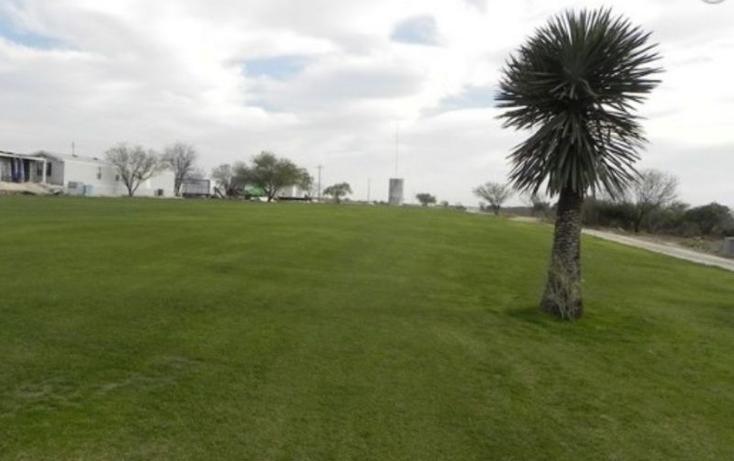 Foto de terreno habitacional en venta en  , las aves residencial and golf resort, pesquer?a, nuevo le?n, 1240637 No. 11