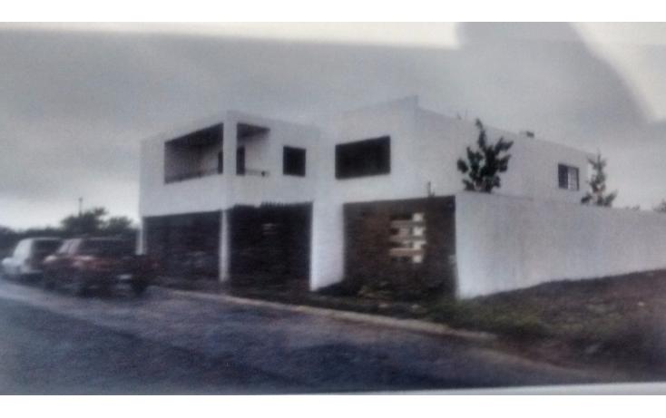 Foto de casa en venta en  , las aves residencial and golf resort, pesquería, nuevo león, 1617858 No. 01