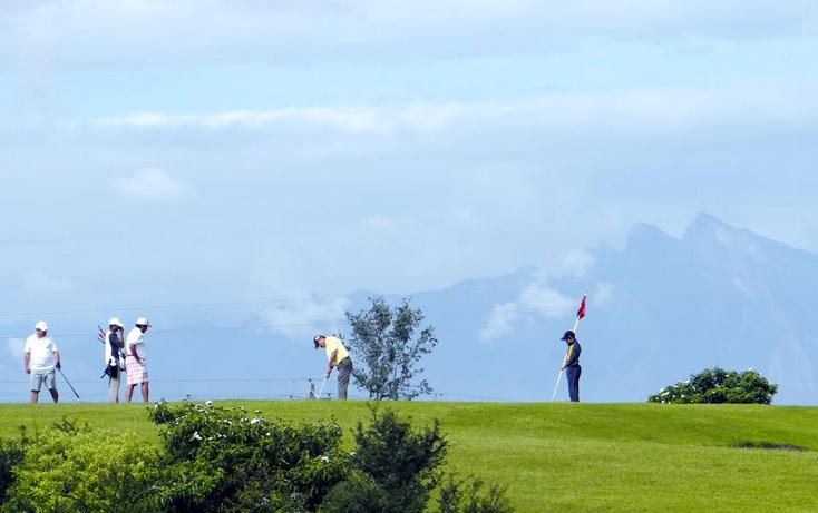 Foto de terreno habitacional en venta en  , las aves residencial and golf resort, pesquería, nuevo león, 1833906 No. 17