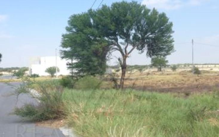 Foto de terreno habitacional en venta en, las aves residencial and golf resort, pesquería, nuevo león, 2034504 no 13