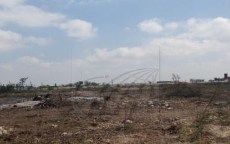 Foto de terreno habitacional en venta en, las aves residencial and golf resort, pesquería, nuevo león, 2034504 no 14