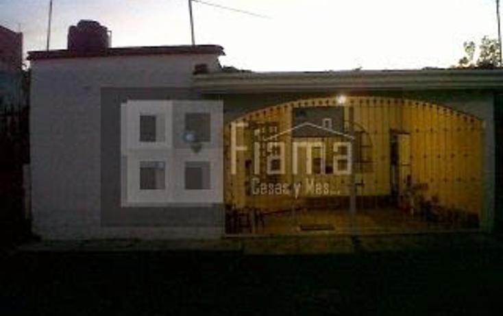 Foto de casa en venta en  , las aves, tepic, nayarit, 1042305 No. 01