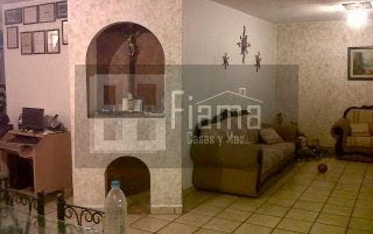 Foto de casa en venta en  , las aves, tepic, nayarit, 1042305 No. 05